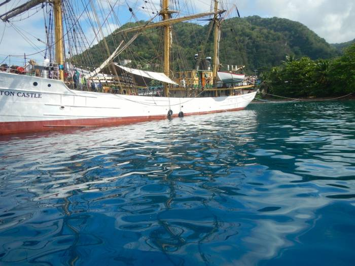 6 Mar Dominica ship tied resized