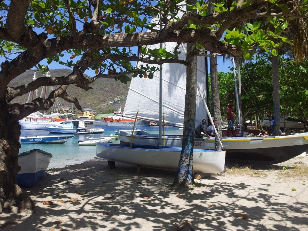 8 Mar Bequia to Dominica 01