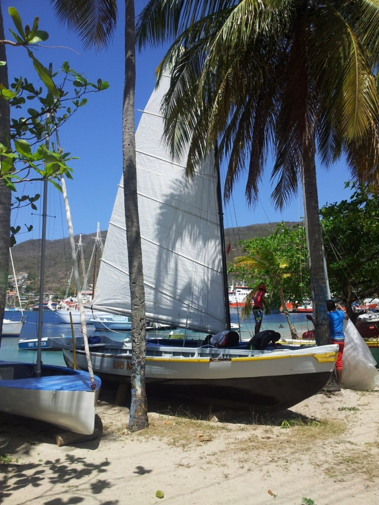8 Mar Bequia to Dominica 02
