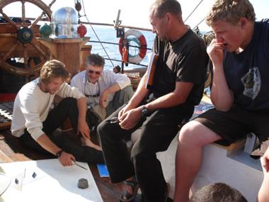 navigation class