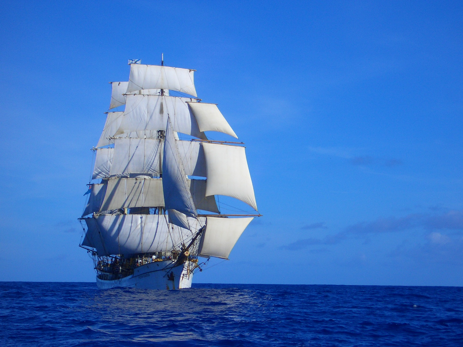 A SPECK ON THE SEA Epic Voyages in the Most Improbable Vessels